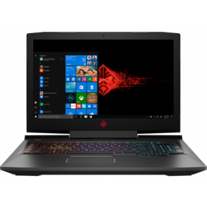 "HP Omen 17-an115nm i7-8750H/17.3""FHD AG IPS 120Hz/8GB/256GB+1TB/GTX 1060 6GB/FreeDOS/3Y 4UD23EA"