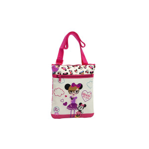 MINNIE MOUSE torba na rame 20.955.51