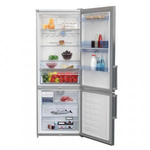 BEKO Kombinovani frižider RCNE 520 E31 DZX