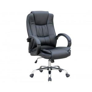 MATIS kancelarijska fotelja RJ-7307 - Crno