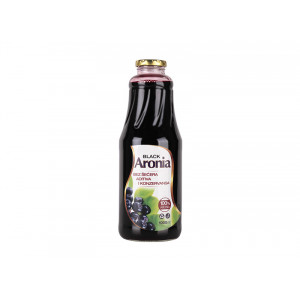 Aronia Black 1l family pack