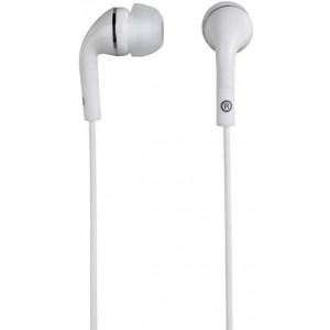 """HAMA Stereo slušalice """"Flip"""" udobne bubice bele 135636"""