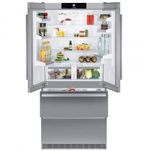 LIEBHERR side by side frižider CBNes 6256