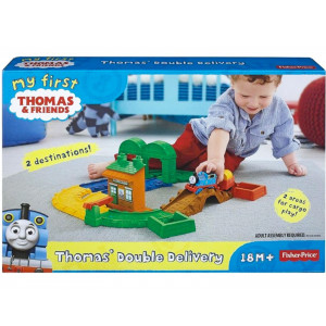 THOMAS & FRIENDS set dvostruka isporuka MACDN18