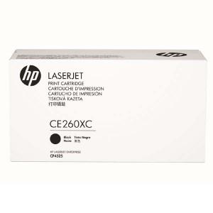 HP toner PPU za CLJ CP4525CP4025 [CE260XC]