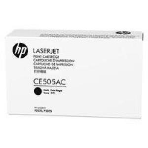 HP Toner PPU za LJ P2035/P2055 [CE505AC]