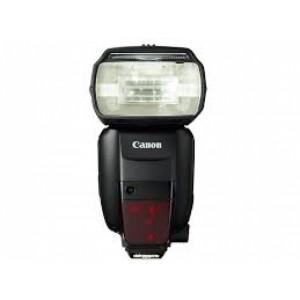 CANON blic 600 EX