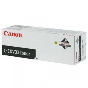 CANON Toner CEXV33 za iR2520/2530, yield 14.6K CF2785B002AA