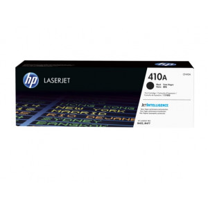 HP Toner 410A Black - CF410A