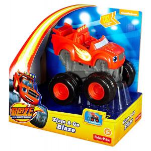 SPIN MASTER blaze brze mašine MACGK22