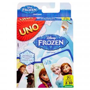 FROZEN uno karte frozen MACJM70