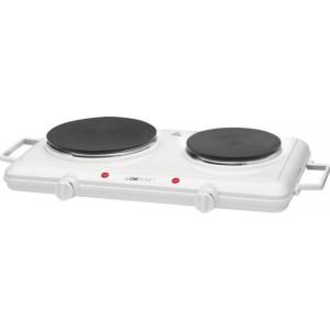 CLATRONIC Rešo DKP 3583 dve ringle -1500+1000w