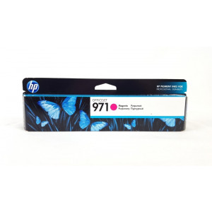 HP kertridž 971 magenta Original Ink