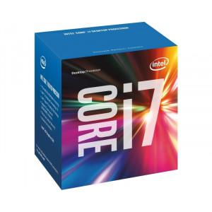 INTEL core i7-7700 4-core 3.6ghz (4.2ghz) box cpu00711