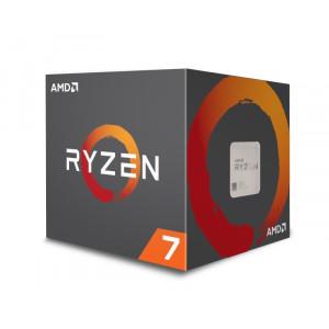 AMD Ryzen 7 2700 8 cores 3.2GHz (4.1GHz) Box CPU00825