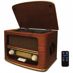 CAMRY retro radio CR1109