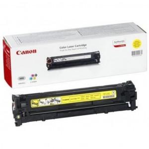 CANON toner crg-718y za mf8330/8340/8350/8350cdn/8360/8380/8380cdw, lbp7200/7210/7660cdn žuti cr2659b002aa