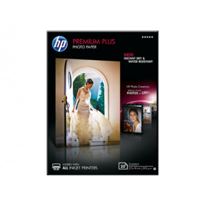 HP foto papir CR676A