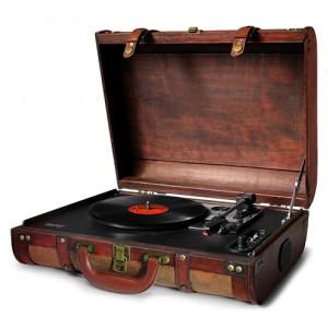 CAMRY retro gramofon CR1149