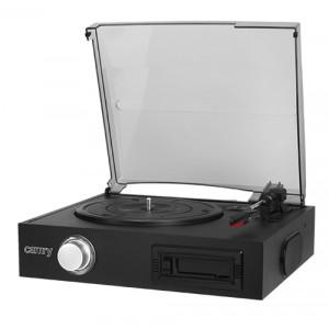 Camry Gramofon sa kasetofonom CR1154