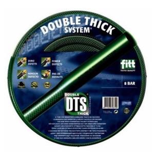 """Baštensko crevo za zalivanje 3/4"""" 50 m Fitt DTS"""
