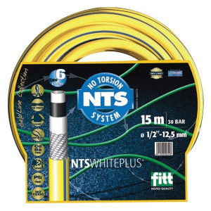 "FITT CREVO za vodu NTS TOBBY 1/2"" 25 M"