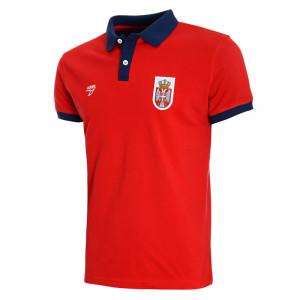 KEEL polo majica Vaterpolo reprezentacije Srbije 5743-R