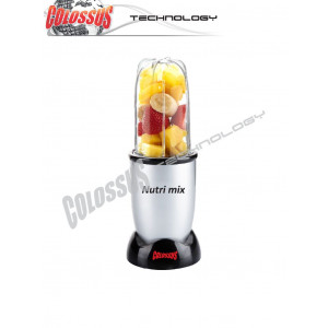 NUTRI MIX CSS-5412D  COLOSSUS