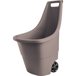 Baštenska kolica 50L Easy go breeze, krem CU 231353