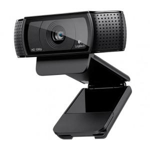 LOGITECH web cam C920 FULL HD