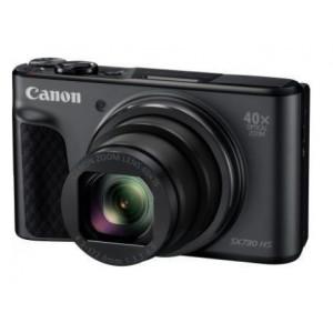 CANON fotoaparat PowerShot SX730 HS black