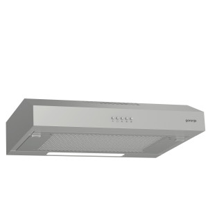 GORENJE Podugradni kuhinjski aspirator WHU529EX/S