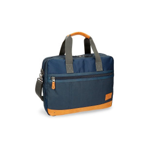 PEPE JEANS beckers torba za laptop 72.566.61