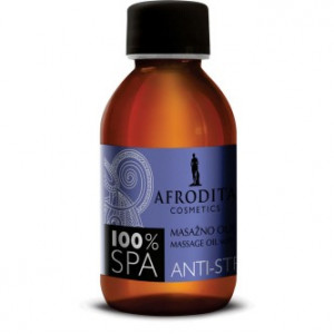 AFRODITA ulje za masažu SPA ANTI-STRESS 150ml