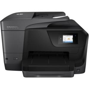 HP štampač 3g officejet pro 8710 all-in-one, a4, wifi, lan, duplex, fax, adf d9l18a
