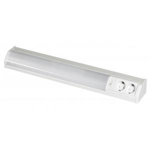 COMMEL fluo svetiljka sa prekidačem CWL3021-18