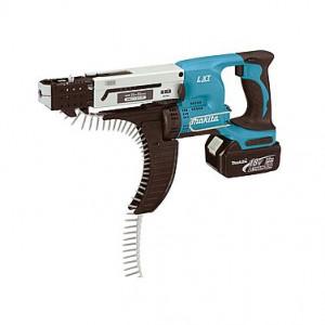 MAKITA Akumulatorski zavrtač sa magacinom DFR550Z
