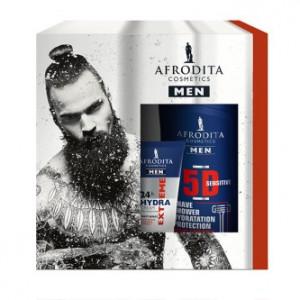 Afrodita Poklon paket MEN Energy