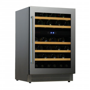 DUNAVOX Podpultno ugradna vinska vitrina DAUF-46.145DSS