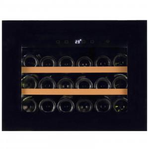 DUNAVOX Potpuno ugradna vinska vitrina DAVG-18.46B.TO