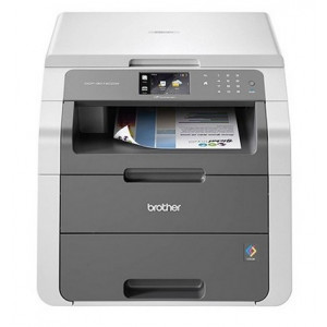 BROTHER štampač DCP-9015CDW