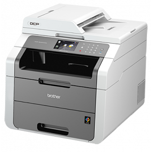 BROTHER štampač DCP-9020CDW