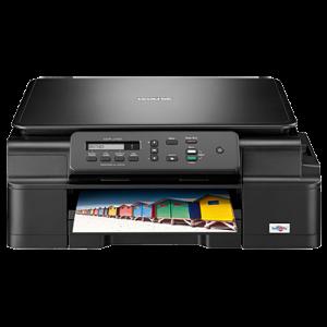 BROTHER štampač DCP-J100