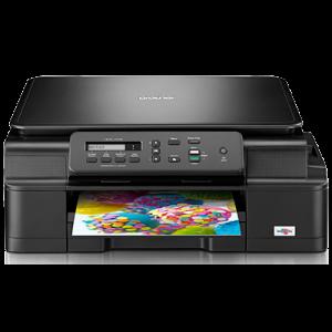 BROTHER štampač DCP-J105