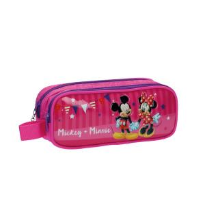 Mickey & Minnie neseser / pernica