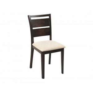 MATIS Trpezarijska stolica Gradel - Wenge FIS006