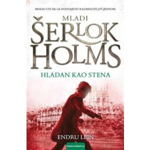 Endru Lejn-MLADI ŠERLOK HOLMS: HLADAN KAO STENA