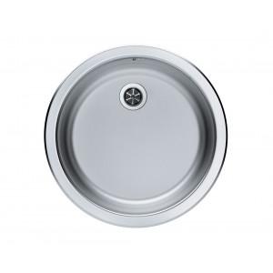 MATIS okrugla usadna sudopera FI 450 Form 10 - Lož 070903
