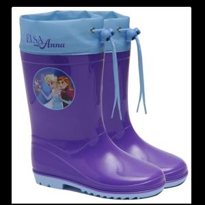 Dečje čizme Frozen - ljubičasta D61701