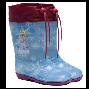 Dečje čizme Frozen - plava D61701